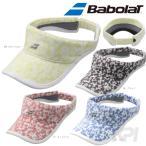 『即日出荷』 「2016新製品」Babolat(バボラ)「Women's レディース ゲームバイザー BAB-C610W」「2016SS」