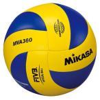 MIKASA(ミカサ)[バレーボール 練習球5号 MVA360]バレーボール