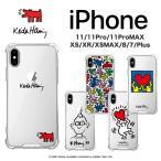 iPhone 11 Pro MAX キース・ヘリング iphoneケース iPhoneXS iphoneXR iPhoneXS スマホケース iPhone8 iPhone7 クリアケース アイフォン11 グッズ