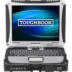 送料・代引き手数料無料電源未投入!新同!TOUGHBOOK Corei5(3610ME)-2.7GHZ/メモリ4GB/SSD128GB/10.1インチ/Win8.1P CF-19ZE289BJ