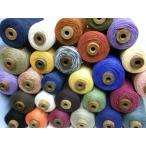 Yahoo!糸のきんしょう福袋(綿・麻、混) お手元にいろいろな糸を揃えたい方必見!とってもお買い得ですよ!