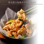 奥美濃 古地鶏 ケイチャン セット 200g×5袋 鶏チャン 岐阜県 より 産地直送
