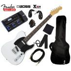 Fender Made In Japan Traditional 60s Telecaster Custom Arctic White フェンダーテレキャスター