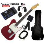 Fender Made In Japan Traditional 60s Telecaster Custom Torino Red フェンダーテレキャスター