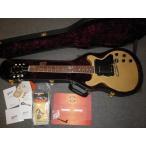 Gibson Custom Shop 60 LP SPL DC VOS TV【中古品】
