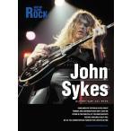 ロック・ギター・スコア / ジョン・サイクス