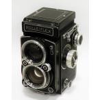 【中古】 Rollei ローライフレックス2.8C(クセノター80mmF2.8レンズモデル)[フイルム二眼レフカメラ]