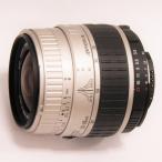 【ジャンク品】 SIGMA AF28-80mmF3.5-5.6 II MACRO シルバー 【ニコンFマウント】