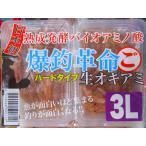 マルゴ 爆釣革命 ハードタイプ 生オキアミ 3L