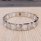 【itsubajewelry】ブレスレット バングル レディース ゴールド / プレゼント ギフト【送料無料】 Br-005-S