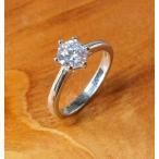 【itsubajewelry】リング 指輪 レディース プラチナ シンプル / プレゼント ギフト マリッジ ブライダル【送料無料】R-015