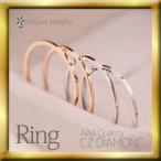 【itsubajewelry】リング 指輪 レディース プラチナ シンプル / プレゼント ギフト マリッジ ブライダル【送料無料】R-051