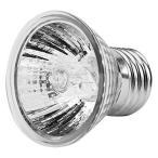 Temsesen 保温電球 爬虫類照明 ライト 両生類用ライト UVA/UVBハロゲンランプ フルスペクトル カメ ランプトカゲランプ 生息