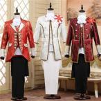 演出服 華麗な王族服 王子様 ヨーロッパ風 復古風 コスプレ衣装 大人 子供 将軍様衣装 ダンスパーティコスプレ衣装 ハロウィン 衣装 コスチューム eb568c0c0w5