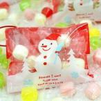 クリスマス プチギフト お菓子 オーナメントキャンディー