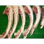 天然猪肉骨付きスペアリブ(1kg) 広島県産 一万円以上ご購入送料無料