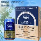 銀河高原ビール 小麦のビール 350ml缶 12本セット 【送料無料】11487