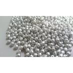 純 マグネシウム 100g 99.9% 5mm ボール DIY 水素 粒状金属 粒