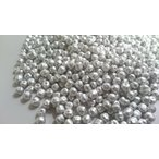 純 マグネシウム 1kg 99.9% 5mm ボール DIY 水素 粒状金属 粒