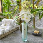 バリ アジアン雑貨 インテリア ガラス フラワーベース 花瓶 花器 鉢 一輪挿し プランター おしゃれ trail
