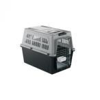 ferplast(ファープラスト) 大型犬用キャリー Atlas70(アトラス70) 73070021ゲージ ペット移動バック ペット移動