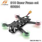 (送料無料)G-FORCE ジーフォース 210Racer Frame set G0224