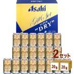 アサヒ スーパードライ ジャパンスペシャル 缶ビールセット JS-5N(2セット) beer gift