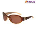 サングラス レディース 女性 UV紫外線カット 偏光 サングラス 国産 鯖江産 オーバル アイドライブ ID-P382