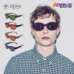 ID-P477 オーバーグラス オーバー サングラス UVカット レディース ドライブにメガネの上から 偏光 鯖江産 国産レンズ ハーフリム ブローの画像