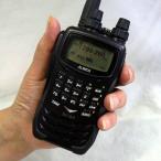 DJ-G7 アルインコ 144/430/1200MHz帯 フルデュープレクス ハンディ機 DJG7