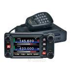 【即納】【送料無料】FTM-400XDH ヤエス(YAESU) C4FM FDMA/FM 144/430帯 50W機 アマチュア無線 FTM400XDH
