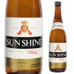 サンシャイン ウイスキー 700ml japanese whisky
