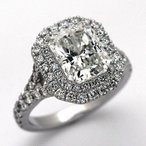 ダイヤモンドリング ダイヤモンド PT900 2.50ct 1…