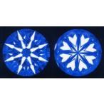 ダイヤモンド ルース 裸石 3.0ct 鑑定書付 3.048ct Eカラー VS1クラス 3EXカット H&C CGL