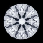 寶石裸石, 裸石 - ダイヤモンド ルース 裸石 5.0ct 鑑定書付 5.01ct Gカラー SI1クラス 3EXカット GIA