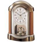 セイコー 電波置時計 BY224H 電波時計/置き時計
