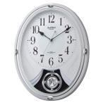リズム時計工業 スモールワールドリリィ 4MN528RH03