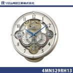 リズム時計工業 スモールワールドシーカーJ 4MN529RH13