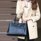 【予約販売中】通勤バッグ バッグ ブランド レディース (No.7344) Jamale 日本製【10月中旬頃・10月下旬頃発送】
