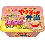 北海道限定 東洋水産 カップ焼きそば やきそば弁当 たらこバター風味 12個入