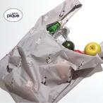 ジェラートピケ gelato pique エコバッグ おしゃれ ブランド 折り畳み コンビニ 小さめ コンパクト/room
