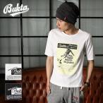 BUKTA/バクタ オールドグラフィックTシャツ 1【13SS】 B3S04