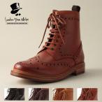London Shoe Make/ロンドンシューメイク カントリーブーツ LSM602