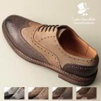 London Shoe Make/ロンドンシューメイク コンビウィングチップ LSM610