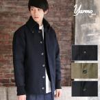 Yarmo/ヤーモ ドンキーコート YAR-16AW 03  2016aw