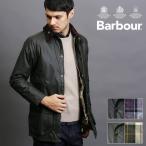 Barbour/バブアー オイルドコットン ミディアムジャケット Beaufort SL/ビューフォート SL MWX0658