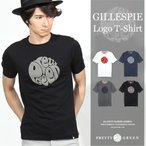 PRETTY GREEN/プリティーグリーン ロゴTシャツ GILLESPIE LOGO T SHIRT C7GMJ95749109