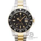 ロレックス ROLEX GMTマスター 16753 【アンティーク】 時計 メンズ