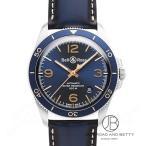 ベル&ロス BELL&ROSS BRV2-92 アエロナバル BRV292-BU-G-ST/SCA 【新品】 時計 メンズ