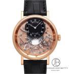 ブレゲ Breguet クラシック トラディション 7057BR/R9/9W6 【新品】 時計 メンズ